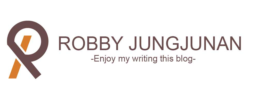 Robby Jungjunan