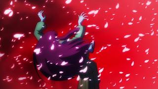 ワンピースアニメ 994話 ワノ国編 | ONE PIECE 黒炭カン十郎 Kurozumi Kanjuro CV.山崎たくみ