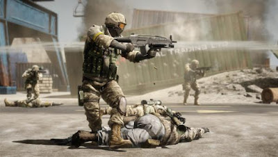 Battlefield: Bad Company 2 full game download