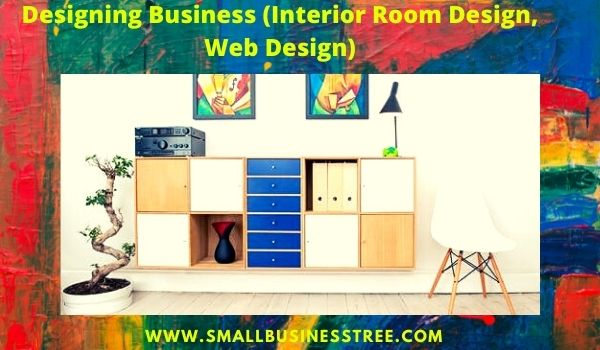 Designing Business in USA