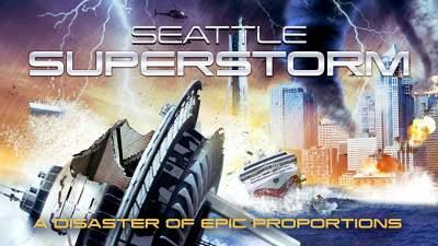 Seattle Superstorm 2012 Hindi English Full Movies Dual Audio 480p BluRay