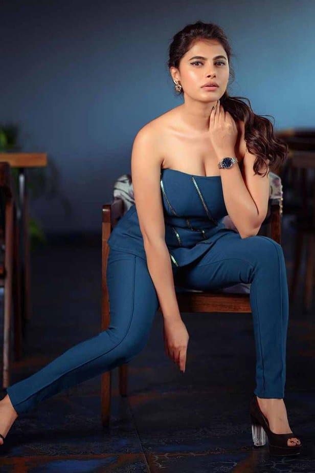 Actress Pavana Gowda Latest Hot Photos