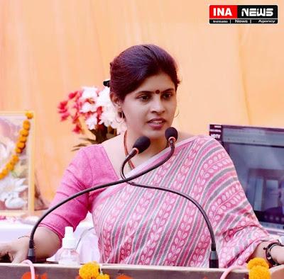 लखनऊ। जिस घुरघुरी में सीता माता ने धोए थे पैर, मंत्री स्वाती सिंह के प्रयास से होगा कायाकल्प