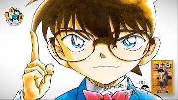 名探偵コナン まさか100巻とは Detective Conan