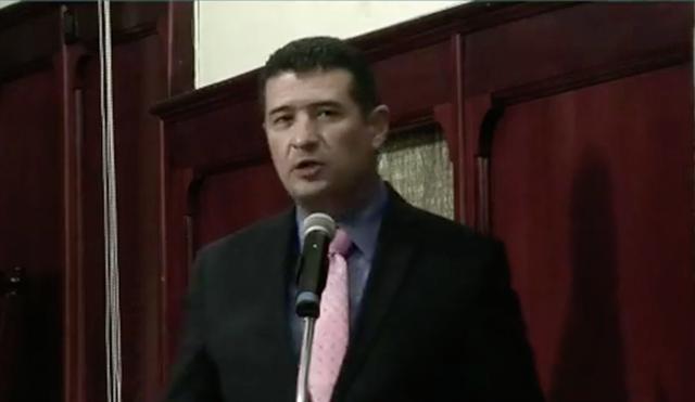 Justicia abierta, herramienta para recuperar la confianza en los jueces: Adrián Alcalá