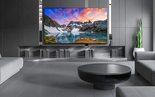 LG 65NANO806NA: Smart TV 4K de 65'' con HDR10 Pro, sonido Ultra Surround y webOS 5.0