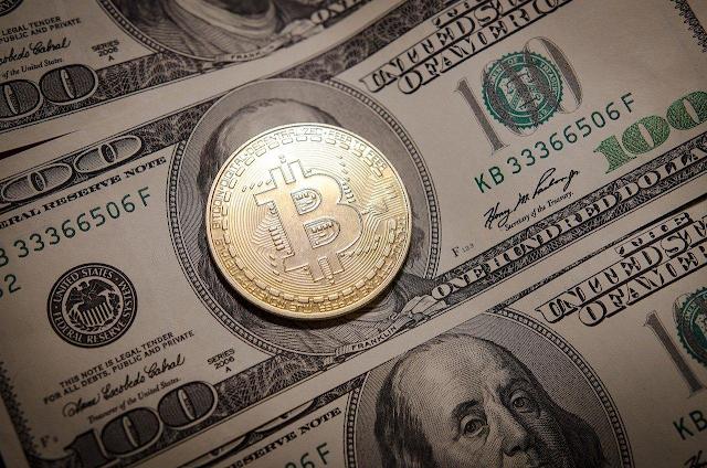 Bitcoin dan Aset Crypto
