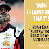 """Noah Gragson's Frustrating Season Boils Down to One Ultimate Goal: """"Win the Championship, That's It"""""""
