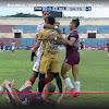 Inilah Kronologi dan Pemicu Dua Pemain Bali United Adu Jotos Usai Kalah dari PSM
