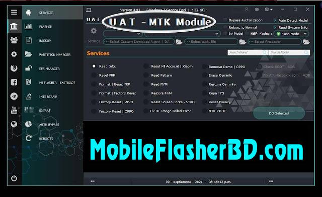 UAT MTK V4.02 Crack+Loader Working 100% Free Download