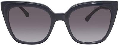 Black Armani Cat Eye Sunglasses