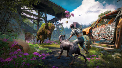 Far Cry New Dawn Full Download