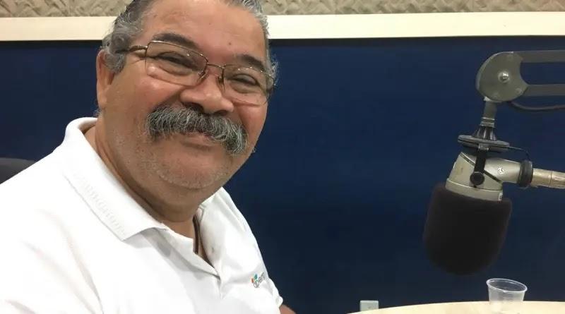 Radialista Mário Sérgio receberá Título de Cidadania proposto pelo deputado Luciano Pimentel