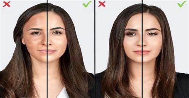 Kesalahan Make Up yang Membuatmu Tampak Tua