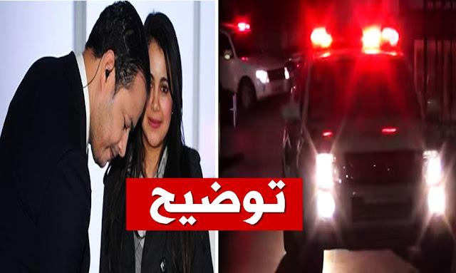 اميرة الوافي شقيقة سمير الوافي - Amira El Wafi - Samir El Wafi