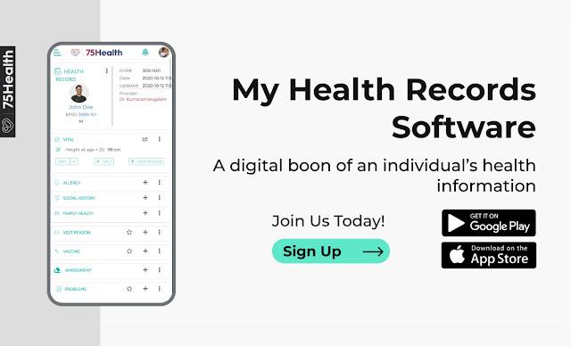 My Health Records