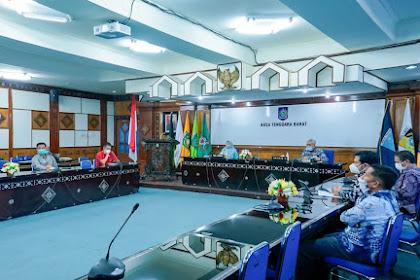 Wakil Gubernur NTB : Pabrik LB3 Beroperasi, Bahan Baku Harus Terus Tersedia