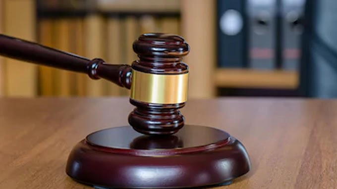 Court Sentences 38-Year-Old Man To 25 Years Imprisonment For Defiling His Neighbour's 15-Month-Old Daughter