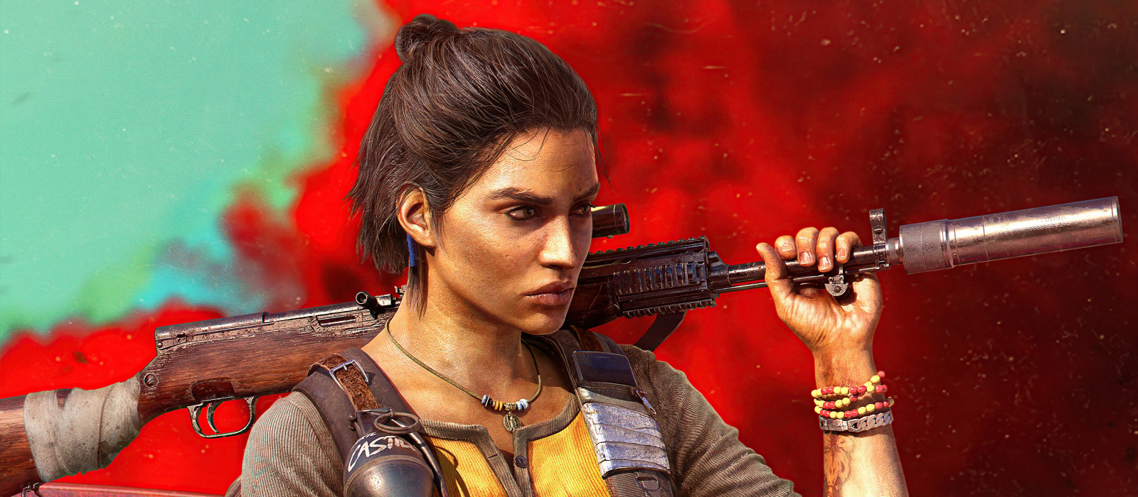 Where to Find All Cryptograms in Far Cry 6. How to Find All Chests
