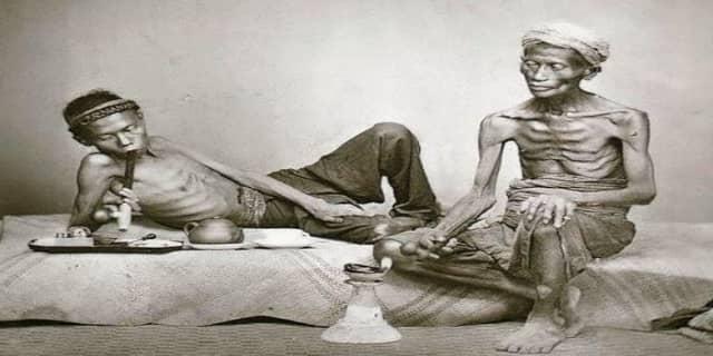 Candu di Jawa pada Awal Abad 19