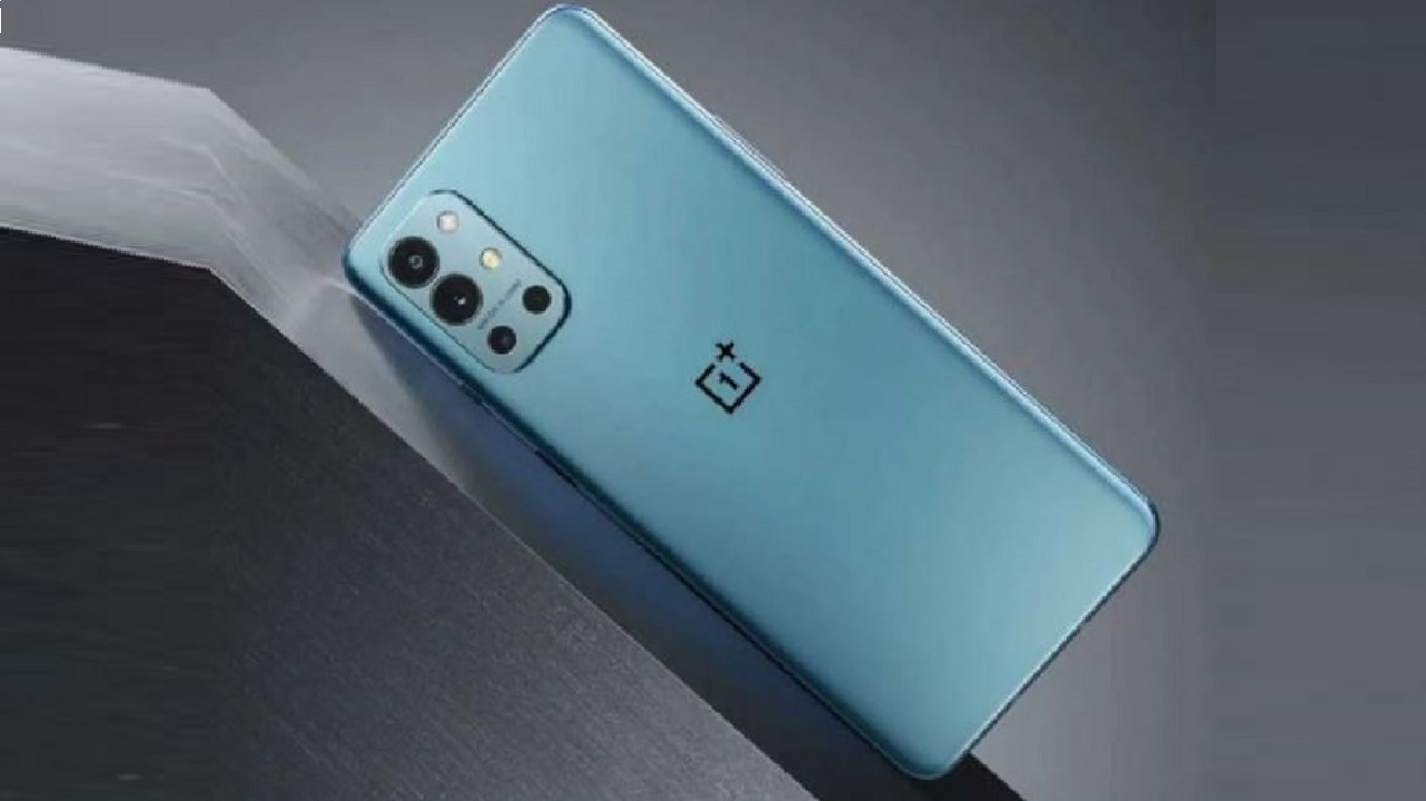 OnePlus 9RT Launch date revealed