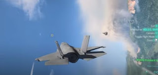 How to Deploy a Plane in Battlefield 2042?