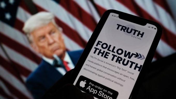 Saját közösségi hálózat elindítását jelentette be Donald Trump