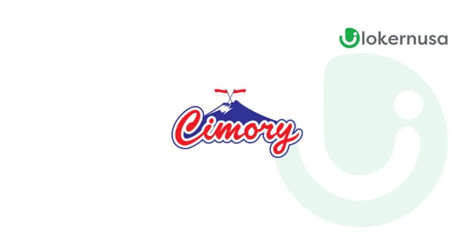 Lowongan Kerja Kalimantan Cimory Group
