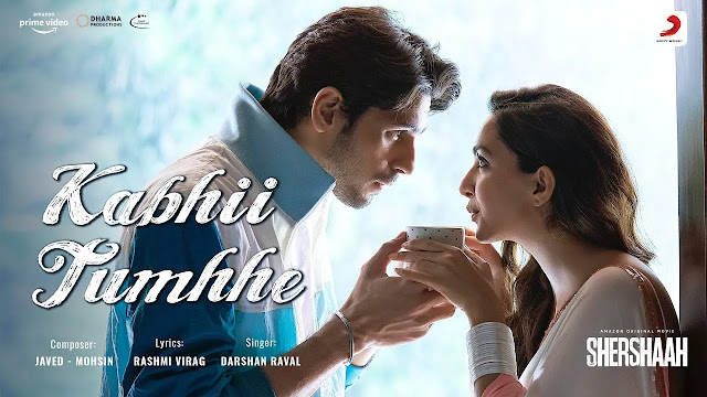 Kabhii Tumhhe Mp3 Song Download Darshan Raval