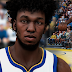 NBA 2K22 James Wiseman Cyberface. Hair and Body Model (Current Look) by PPP