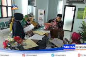 Dampak Pandemi, Pendaftar Haji Dan Umroh Di Tuban Turun Drastis