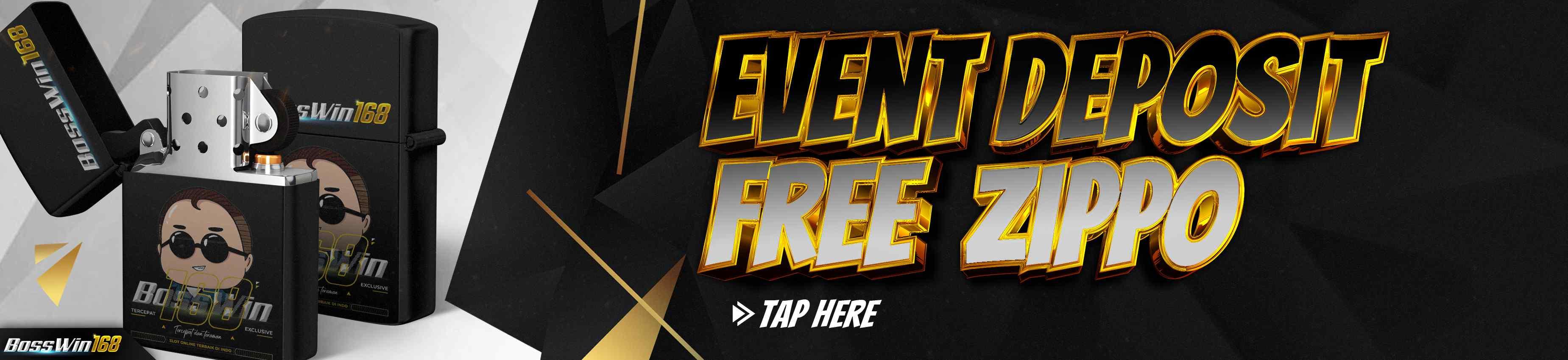 Event Zippo