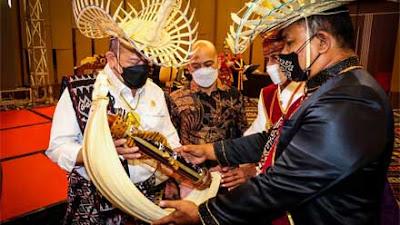 Ketua DPD RI Ajak Masyarakat Dukung Sasando Jadi Warisan Budaya Dunia UNESCO