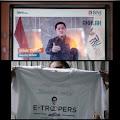 Hutang BUMN Membengkak, Aktivis 98 Sebut Erick Thohir Sibuk Pencitraan