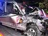Un muerto y dos heridos carretera Baní-Azua