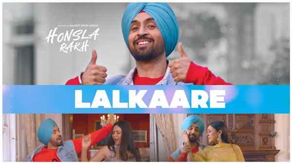 filmywap punjabi movies honsla rakh diljit dosanjh lalkaare lyrics genius