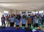 Ketua Lebah NW Beri Bimbingan untuk Warga Binaan Bapas Mataram