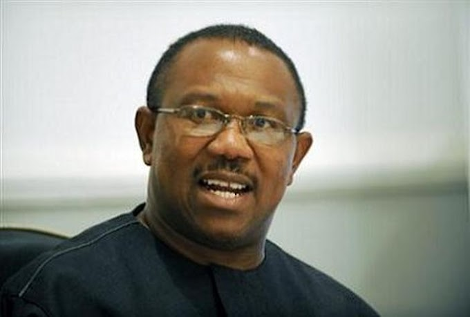 'It's Not My Calling' Peter Obi Denies 2023 Presidential Ambition