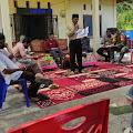 Jelang Pilkades Serentak, Calon Kepala Desa Kuala Sebatu Kampanye Sampaikan Visi Misi