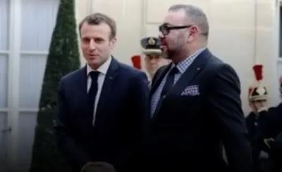 فرنسا منزعجة جدا من توغل المغرب في مناطق نفوذها وتهميش دورها في مختلف قضاياه