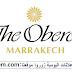 للمهتمين بمجال المطاعم : فندق ذي أوبيروا مراكش تشغيل العديد من المناصب بجميع المجالات