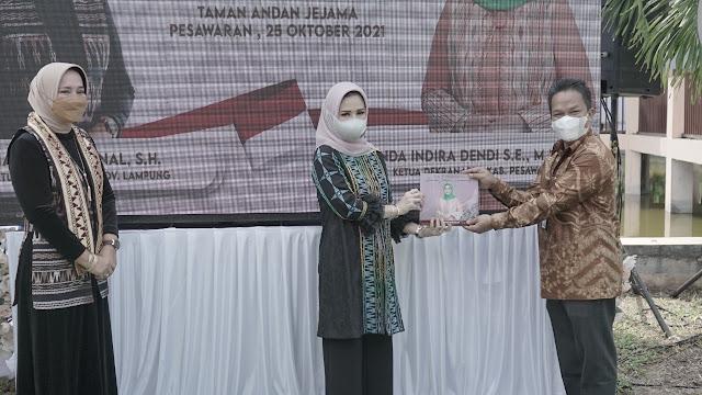 Bank Lampung Siap Suport UMKM di Lampung