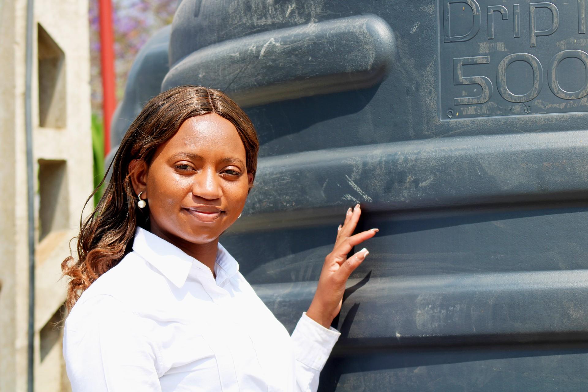 The Top Ten Water Storage Tanks in Zimbabwe