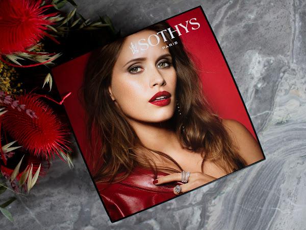 Rouge by SOTHYS Make-up-Kollektion