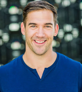 Picture of American Business Coach, Businessman, Athlete, Keynote speaker, Lewis Howes