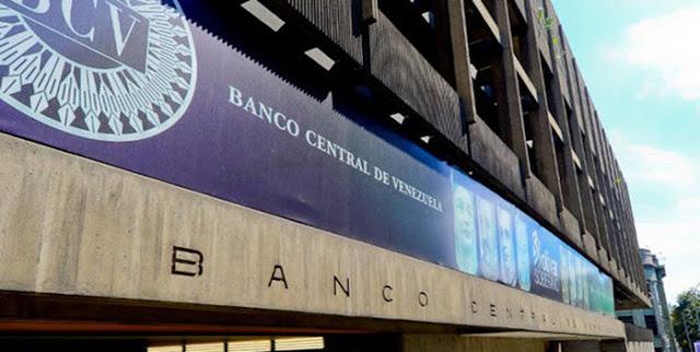 BCV REPORTA INFLACIÓN DE 7,1% EN SEPTIEMBRE DE 2021