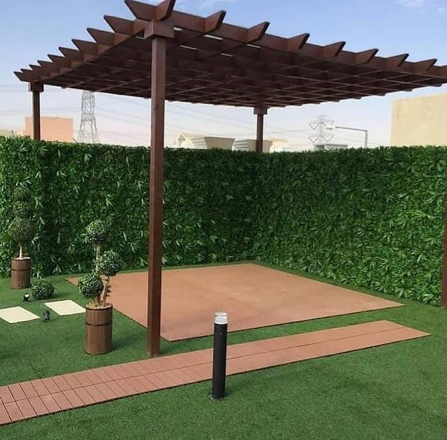 زراعة الحدائق بجدة شركة متخصصة في تجميل الحدائق المنزلية والحدائق العامة بجدة