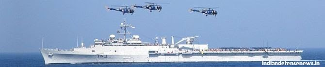 As China Expands Its Naval Arsenal, What Are India's Options At Sea