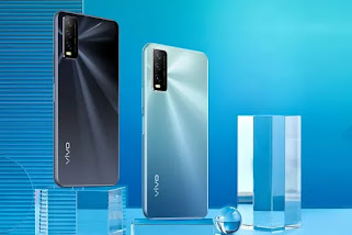 vivo Y20T Specifications and Features