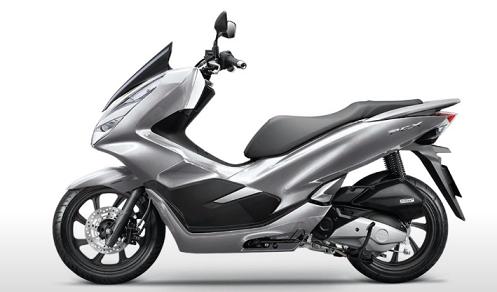 Hé lộ lý do xe máy tay ga PCX biến mất khỏi website Honda Việt Nam